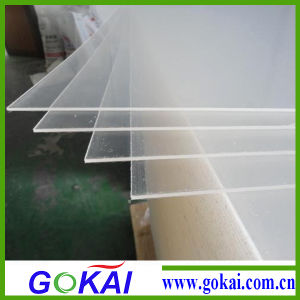 Acrylic PMMA Sheet / PMMA Board pictures & photos