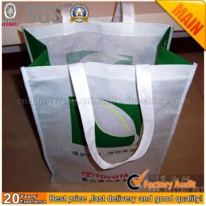 Customized Printed Non Woven Bag pictures & photos