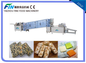 Candy Production Line for Sesame Candy, Chocolate Coating, Nougat, Milk Candy, Sugus, Square Shape Candy pictures & photos