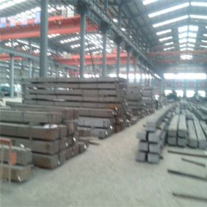 S235jr Steel Hot Rolled Flat Bar, with ASTM, AISI, En Standard pictures & photos