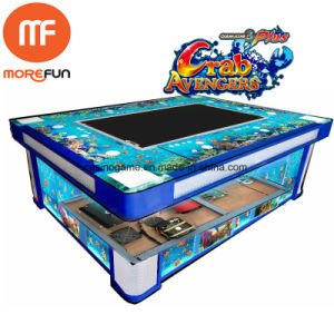 China Fish Hunter Game Machine Manufacturers Suppliers Made In Com
