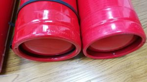 Dry Power 2kg Fire Extinguishers pictures & photos