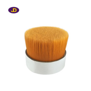 White Color Polyestr PBT Filament for Brush Making pictures & photos