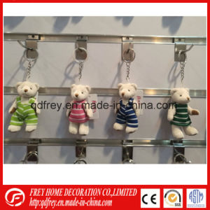 New Design of Teddy Bear Keychain Toy pictures & photos
