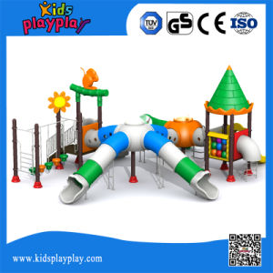 China Professional Manufacturer Children Outdoor Playground Equipment pictures & photos