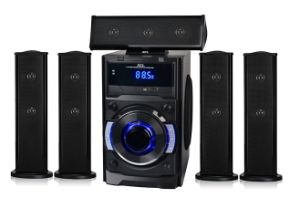 New Products DJ Bass Speaker Subwoofer 5.1 Home Theater Speaker System