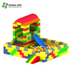 China EPP Safety Foam Building Blocks for Playground