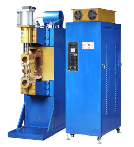 Capacitance Discharge Welding Machine
