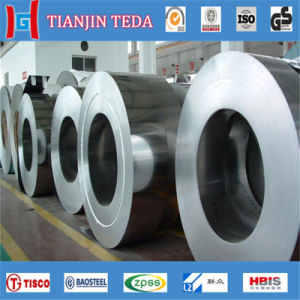 AISI 201 Stainless Steel Strip in Coils pictures & photos