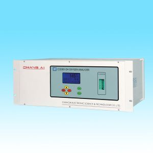 Online Trace Oxygen Analyzer (CI2000-DH) pictures & photos