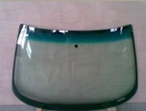 Auto Windshield Glass with CE&ISO9001