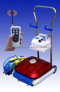 Swimming Pool Cleaning Robot (HJ2028)