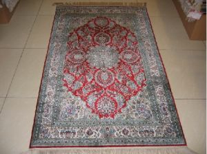 Silk Carpet-3*5 Square Feet 600Lines YISI1267
