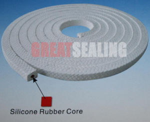 Braided Manlid Seal PTFE Packing