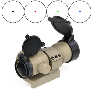 1X35 M3 Red DOT Scope Cl2-0050 pictures & photos
