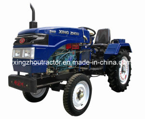Agticultural Belt Drived Tractor 4 X 2WD 25HP