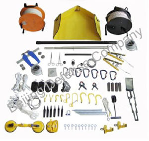 Hook and Line Kit (BD-GS)
