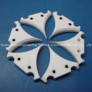 FDA Certificate Teflon Gasket with Glass Fiber pictures & photos