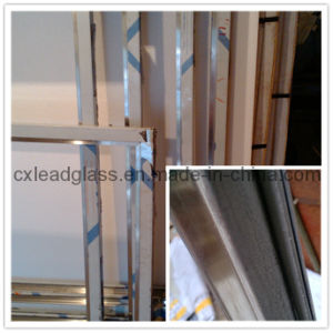X-ray/Gamma Ray Radiation Protection Lead Glass Frames From Lead Sheet pictures & photos