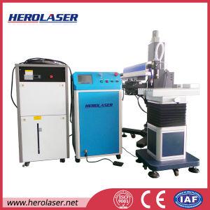 Welding Machine For Sale >> China 400w Joystick Mould Repairing Laser Welding Machine Sale In