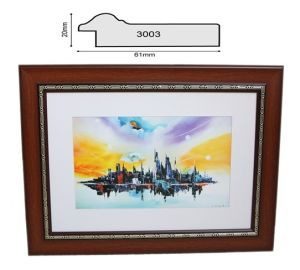 PS Picture Frame (3003)