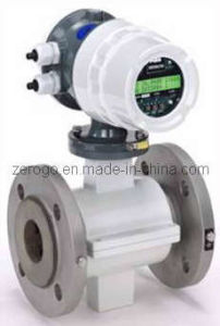 ABB Magnetic Flowmeter pictures & photos