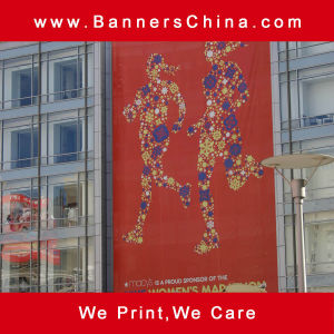 Outdoor Large Custom Advertising Banner pictures & photos