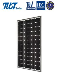 High Quality 310W Mono Solar Panels for India Market pictures & photos