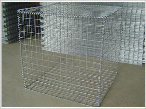 Galvanized Security Pet Cages S763