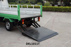 Barrel Transportation Vehicle (No: DEL1011T) pictures & photos