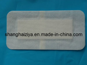Disposable Self-Adhesive Wound Dressing with CE & ISO Approved