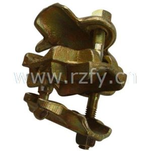 Italian Type Malleable Iron Coupler