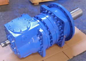 DPS Planetary Gearbox