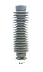 36kv Porcelain Sation Post Insulators pictures & photos