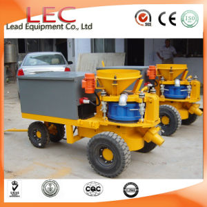 Lsz3000 Wet Mix Concrete Spraying Wet Shotcrete Machine pictures & photos