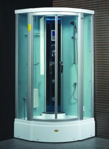 Steam Shower Room (A-018)