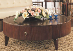 Round Side Table (LJ001-006)