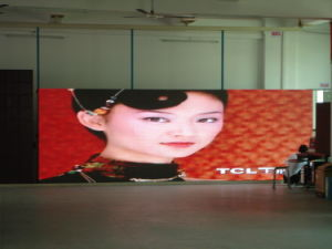 Outdoor Full Color LED Sign P10 for Advertise
