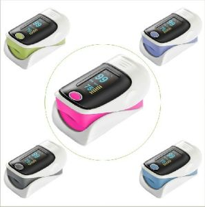 New Finger Plse Oximeter with Beep Sound