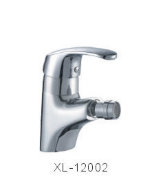 Single Handle Bidet Faucet (XL-12002)