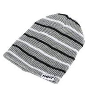 e2db38833702e Fashion Grey Striped Slouch Beanie Hat, Knit Hat (JRK257) pictures & photos