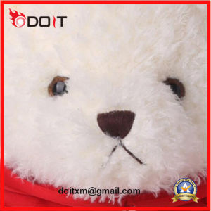 Teddy Bear Teddy Bear Personalized Teddy Bears with Red Clothes pictures & photos