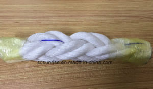 Equal to Dsr Quality 8 Strands PP Rope pictures & photos
