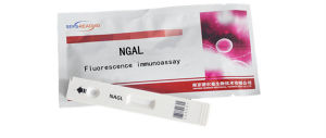 Quantitative Ivd Rapid Test Kits for Ngal pictures & photos