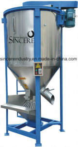 Big Verticle Color Mixer Machine pictures & photos