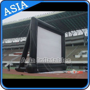 Commercial Grade Inflatable Screen, Airtight Inflatable Movie Screen for Sale pictures & photos