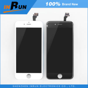 Mobile Phone LCD Display for iPhone 6 Screen Assembly