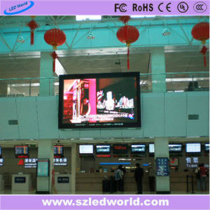 P6 Full Color LED Display Panel Screen for Indoor Advertising pictures & photos