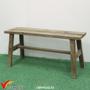 China Antique French Solid Wooden Bench For Sale China