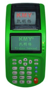 Kmy801d3 POS Terminal with Thermal Printer, RFID Reader, Credit Card Reader & Sdk File Provide Free pictures & photos